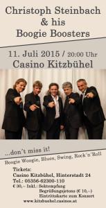 Flyer 2015 Casino